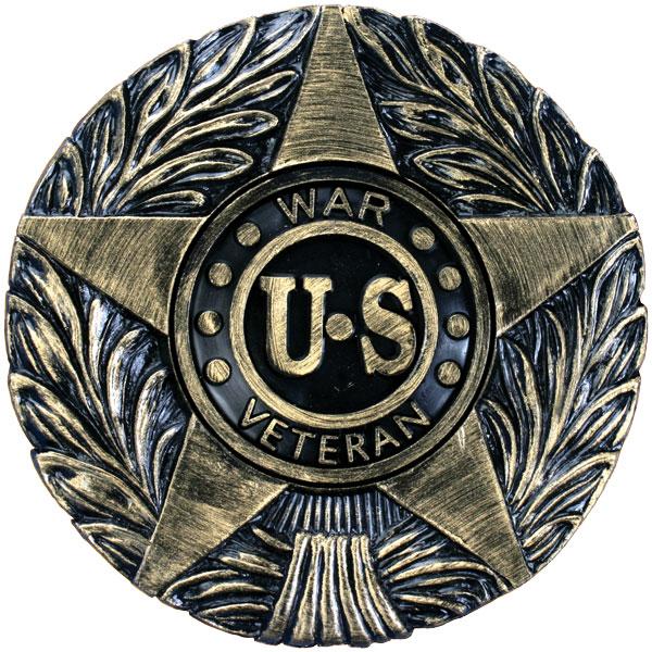US Veterans Grave Markers