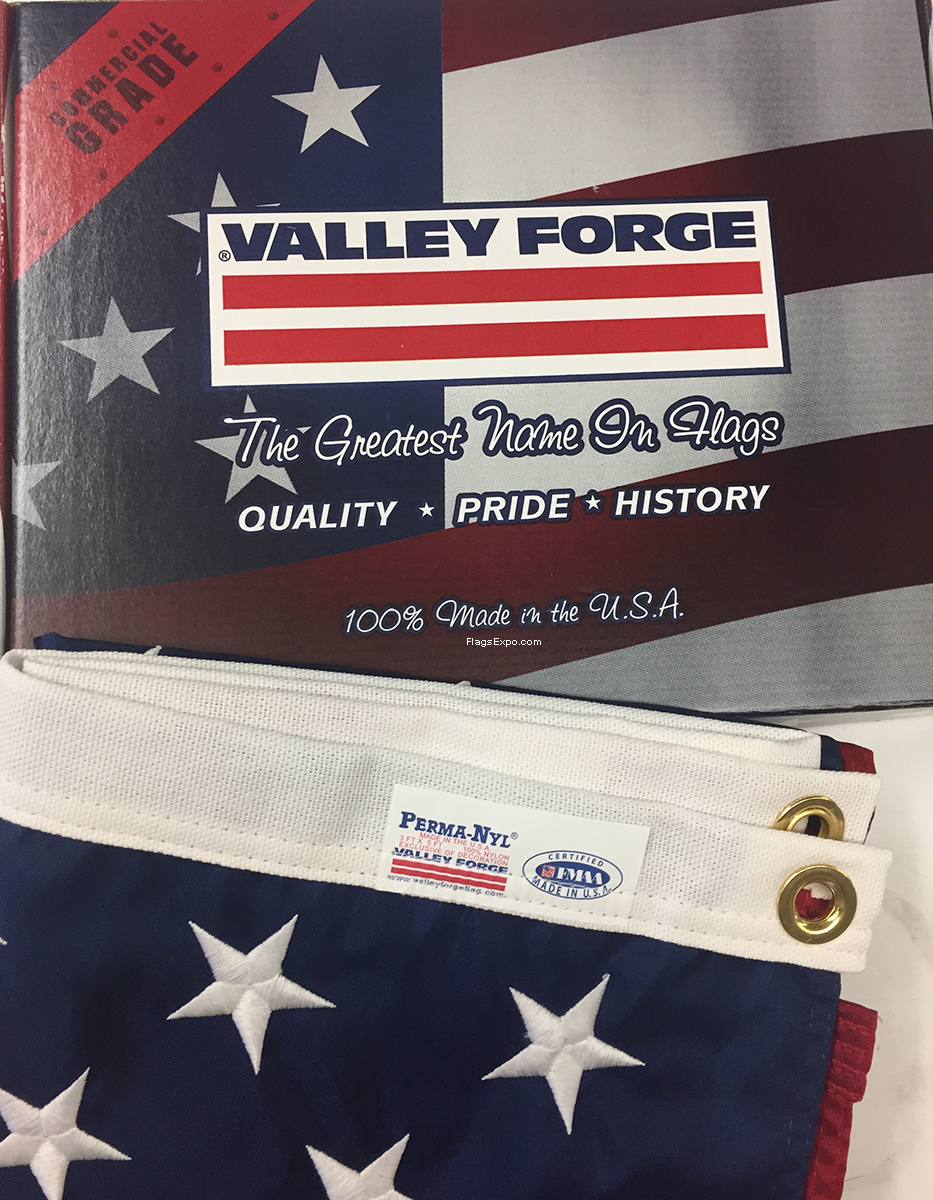 VF Outdoor Flags