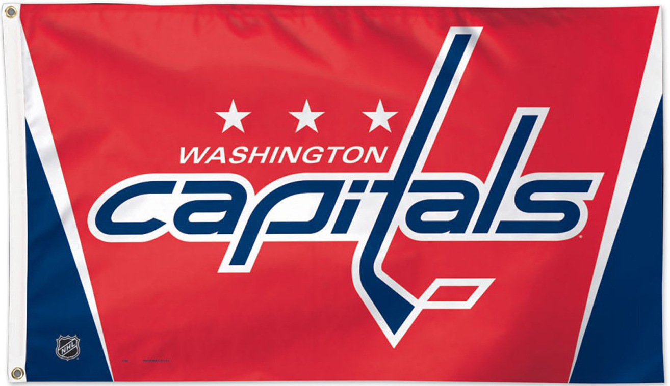 Washington Capitals Flags