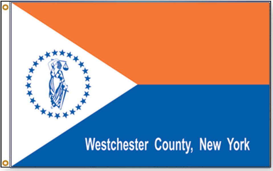 Westchester County Flags